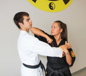 Auto-defense